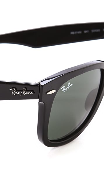 Ray-Ban RB2140 Original Wayfarer 太阳镜