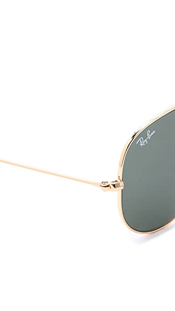 d8a917598b6eb ... Ray-Ban RB3025 Original Aviator Sunglasses