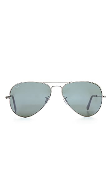 Sunglasses Mirrored Mirrored Original Rb3025 Aviator Mirrored Rb3025 Rb3025 Aviator Sunglasses Original L35Ajq4R