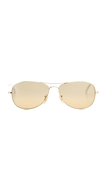 Ray-Ban New Classic Aviator Sunglasses