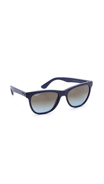 Ray-Ban New Rectangular Sunglasses