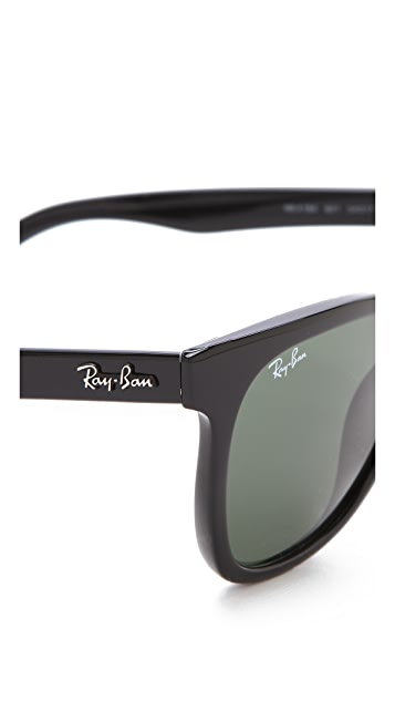 Ray-Ban New Oversized Sunglasses
