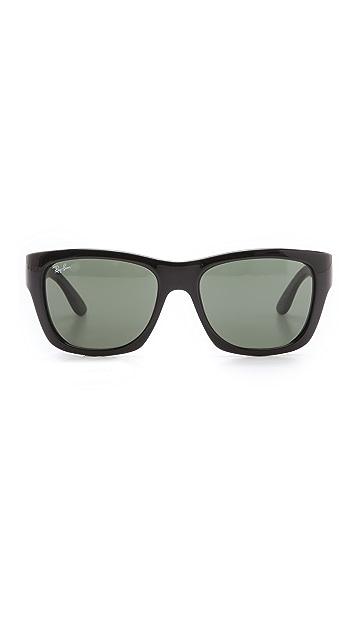 Ray-Ban Highstreet Sunglasses