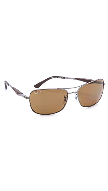 Ray-Ban Polarized Sunglasses