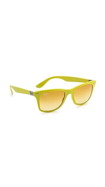 Ray-Ban Tech Lightforce Sunglasses