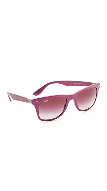 Ray-Ban Tech Lightforce Sunglasses