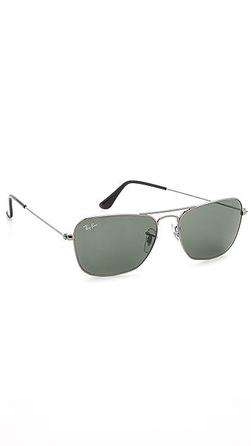 Ray-Ban Солнцезащитные очки Caravan