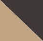 Matte Havana/Brown Gradient
