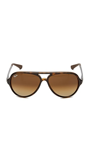 Ray-Ban Pilot Aviator Sunglasses