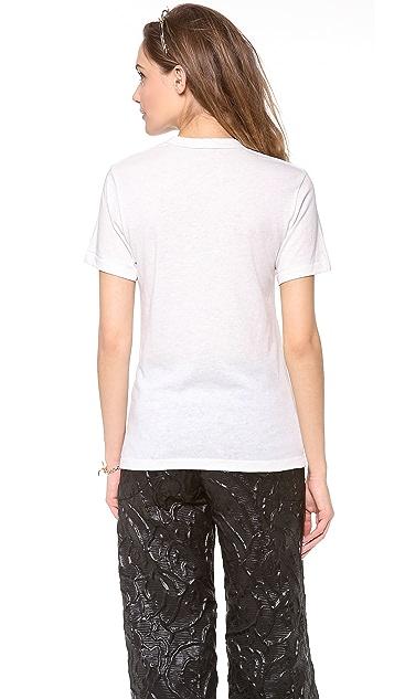 Rodarte Rosarte T-Shirt