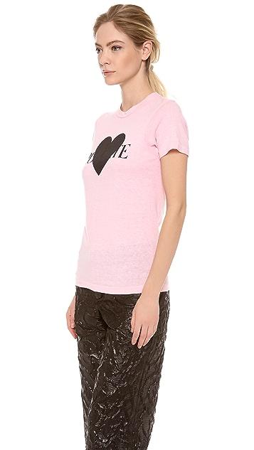 Rodarte Rohearte T Shirt
