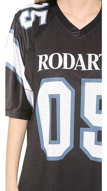 Rodarte Rodarte Jersey Top