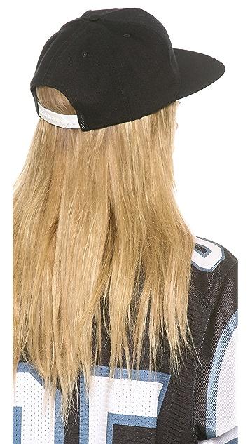 Rodarte Scorpion Hat