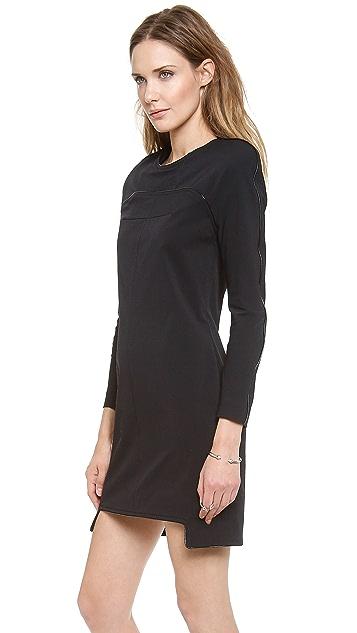 RDM by Rue du Mail Tailor Dress