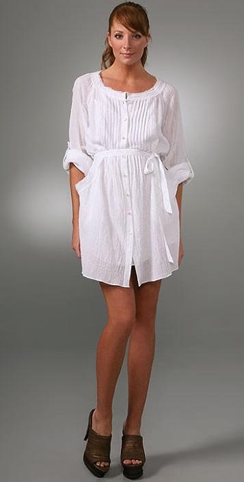 Rebecca Taylor Easy Breezy Dress