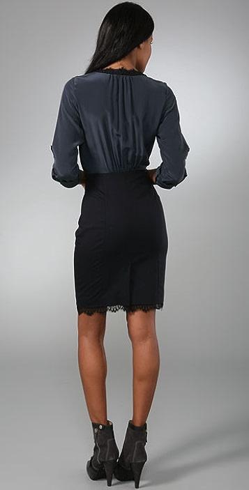 Rebecca Taylor Overtime Dress