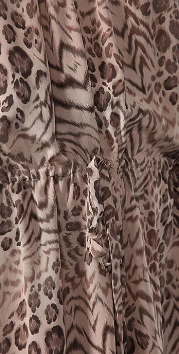 Rebecca Taylor Meow Dress