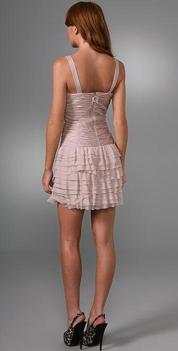 Rebecca Taylor Tutu Dress
