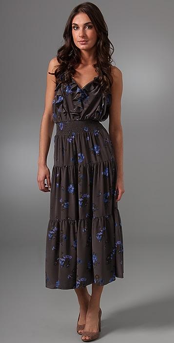 Rebecca Taylor Garden Gown