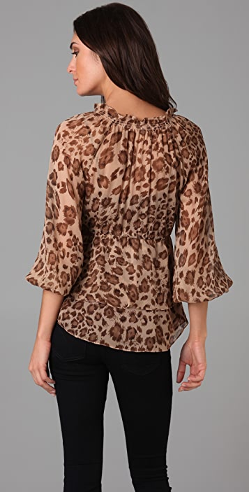Rebecca Taylor Fairytale Top