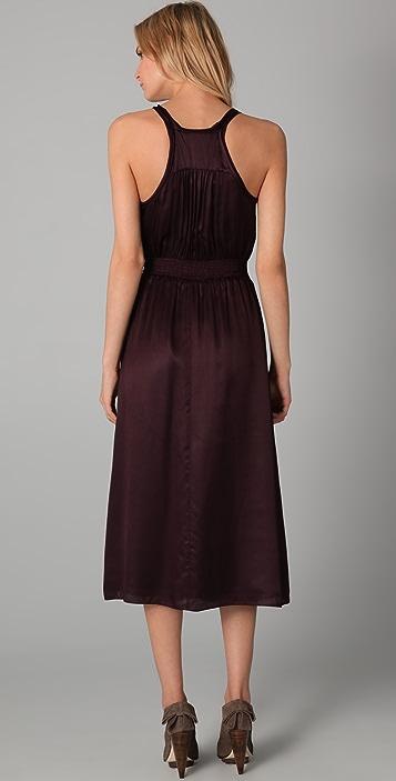 Rebecca Taylor Beaded Tank Dress