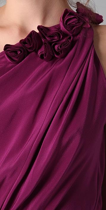 Rebecca Taylor Sweet Rose Dress