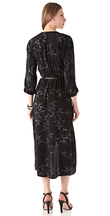 Rebecca Taylor Aristotle Dress