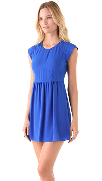 Rebecca Taylor Easy Dress