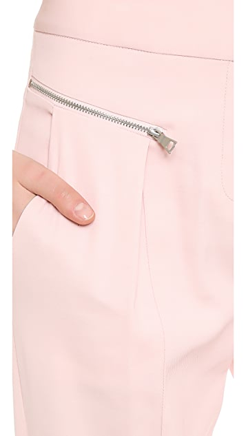 Rebecca Taylor Suiting Trousers