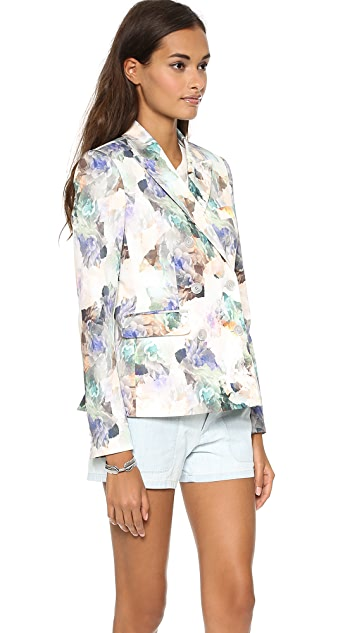 Rebecca Taylor Enchanted Gardens Jacket