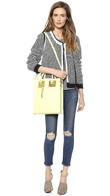 Rebecca Taylor Knit Jacket
