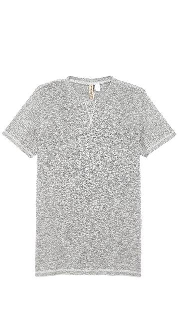 Paul Smith Red Ear Short Sleeve T-Shirt