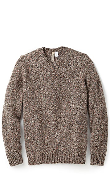 Paul Smith Red Ear Sweater