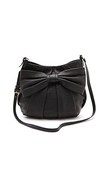 RED Valentino Bow Messenger Bag