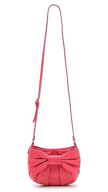 RED Valentino Bow Cross Body Bag