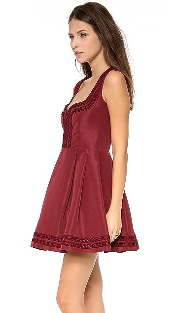 RED Valentino Sleeveless Dress