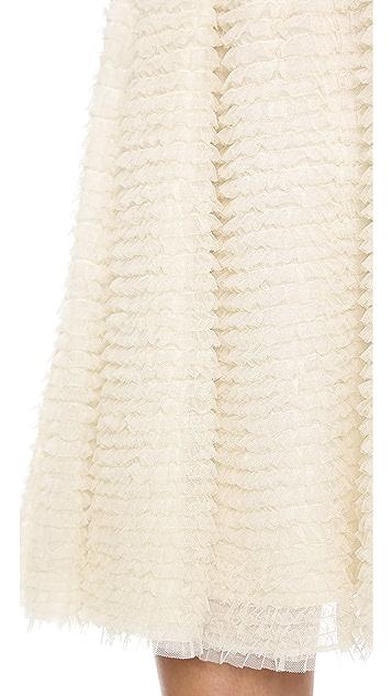 RED Valentino Full Skirt