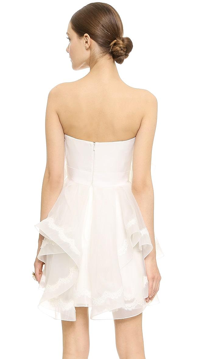 Reem Acra First Love Dress Shopbop
