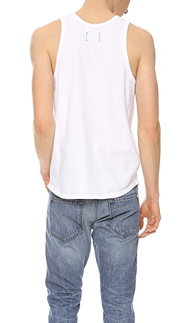 Reigning Champ Tank Top