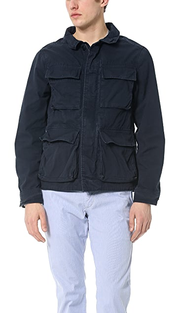 Relwen Cargo Fatigue Jacket