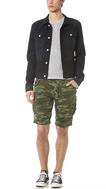 Relwen Commando Shorts