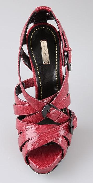 Report Signature Reade Strappy Sandals