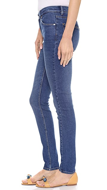 RES Denim Kitty Skinny Jeans