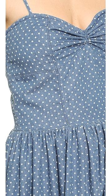 RES Denim Baben Dress