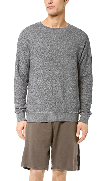Robert Geller Seconds Sweatshirt