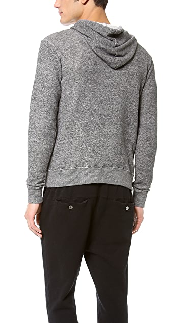 Robert Geller Seconds Hoodie