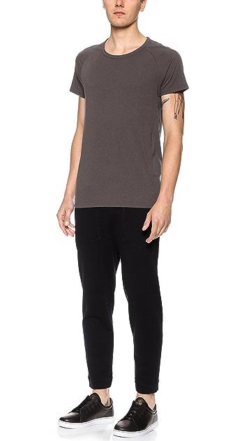 Robert Geller Seconds T-Shirt