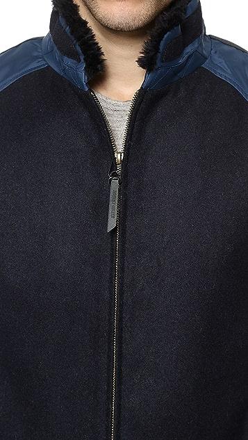 Robert Geller The Oliver Jacket