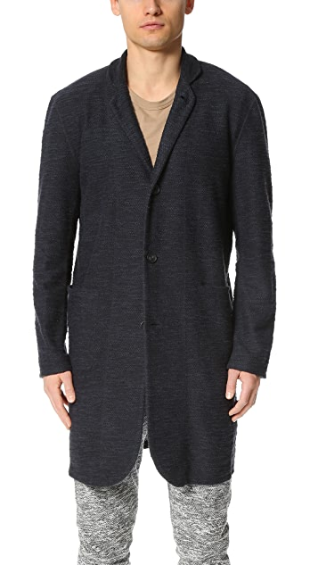Robert Geller The Richard Coat
