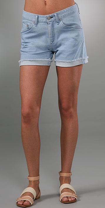 Rag & Bone/JEAN Engineer Shorts